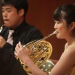 木管五重奏