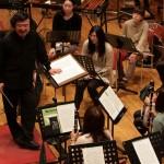 「楽隊のうさぎ」イメージアルバム&サウンドトラック