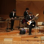 第16回全日本高等学校吹奏楽大会 in 横浜