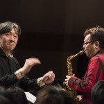 鈴木 英史先生、オリタ ノボッタ先生
