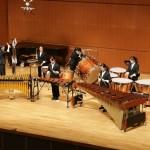 千葉県立船橋東高等学校 打楽器六重奏