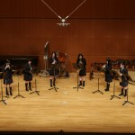 千葉県 秀明八千代高等学校 混合八重奏