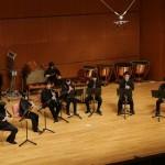 栃木県 佐野日本大学高等学校 混合八重奏
