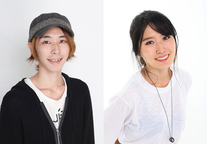 【Activity of graduates】Miyaichi Yuusuke and Kang Yheri, graduates of Arrangement & Composition Department, had wrote an ending theme