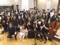 祝、結成15周年!!MAY'Sのレコーディングに在学生、卒業生が参加しました。