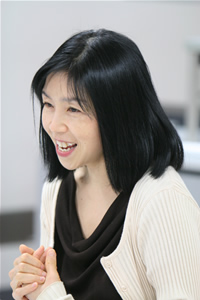 動画ネット配信中】伊藤美紀さん...