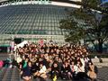 「乃木坂46」夏の全国ツアーFINALにダンス学科・ミュージカル学科の在学生が出演しました!