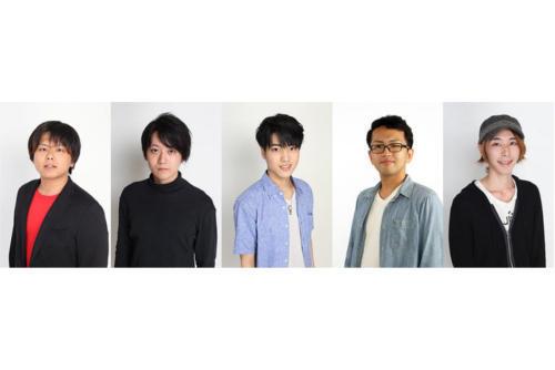 アレンジ・作曲学科の在学生がテレビ朝日系全国放送「musicるTV」に出演しています!