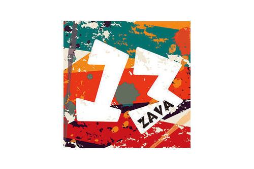D-MAC RECORDSよりコンピレーションアルバム『ZAVA13』が2018年2月6日に発売!