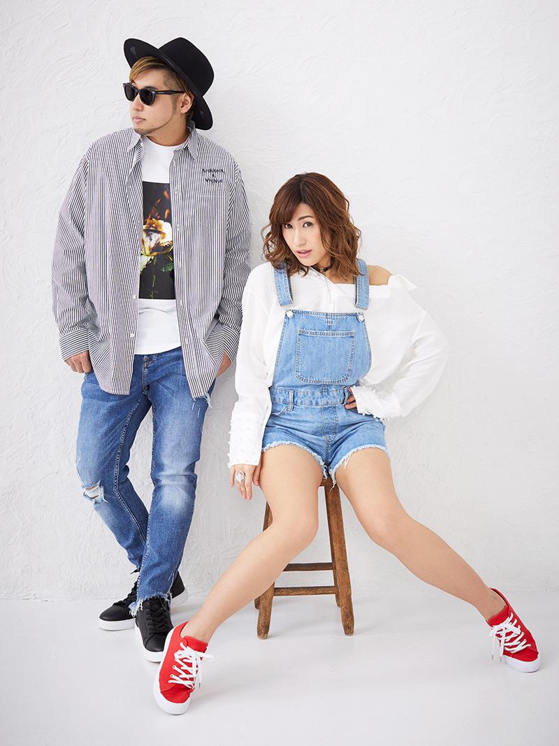 【卒業生の活躍】尚美卒業生アーティストMAY'SがMay J.他実力派ヴォーカリスト6名をゲストに迎えたデュエットアルバムをリリース。