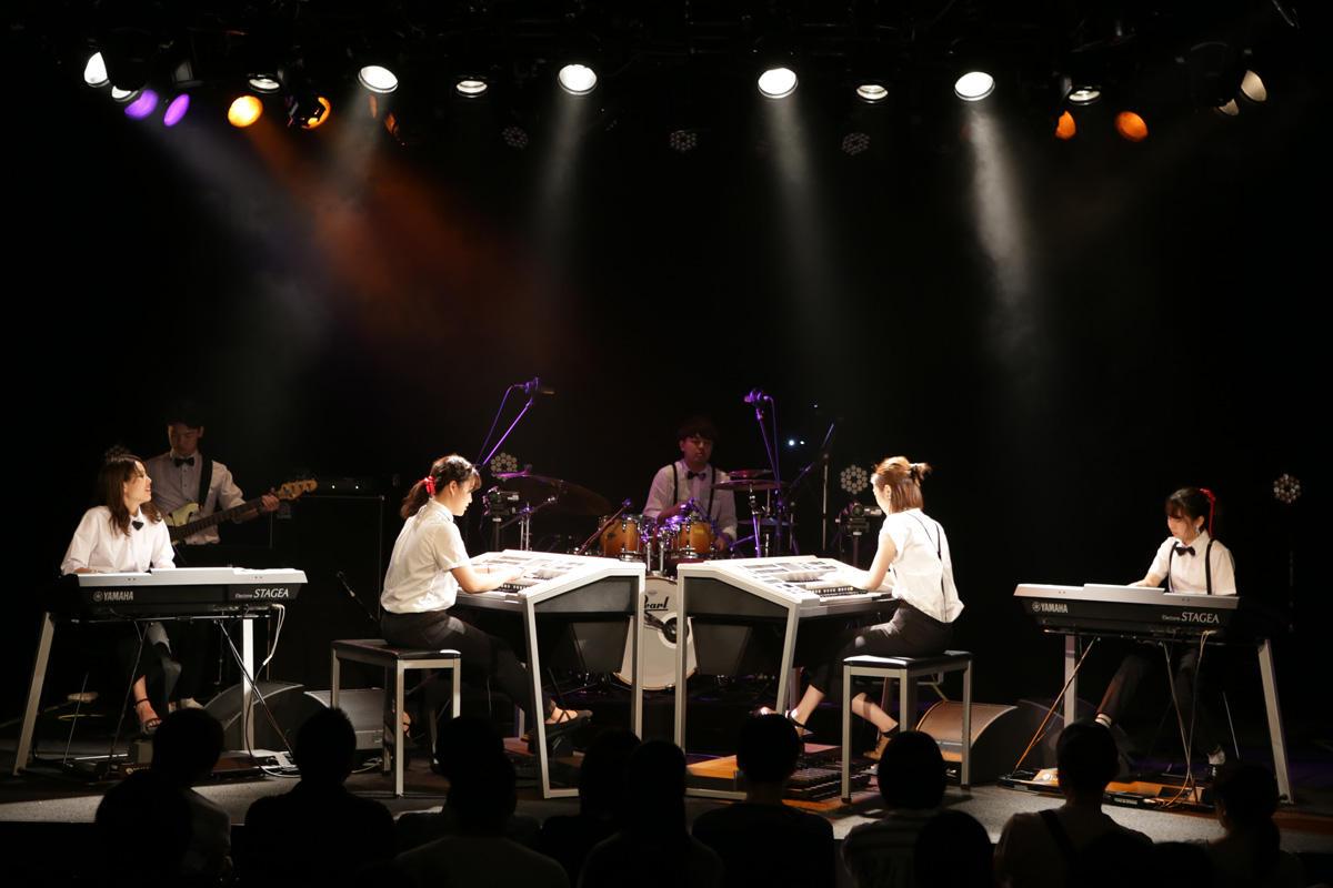 【イベントレポート】電子オルガンライブ「Electronic Organ Live GREATEST ENTERTAINMENT」