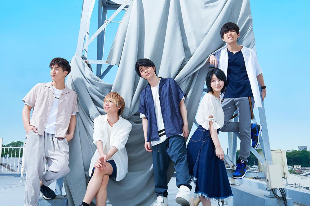 【卒業生の活躍】プロミュージシャン学科卒業生 山中綾華さん所属バンドMrs. GREEN APPLEが話題の映画主題歌シングル「青と夏」を8月1日にリリース!