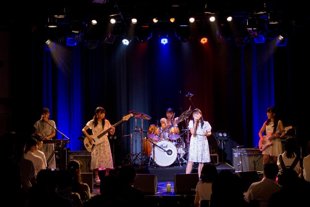 第3回ガールズバンドステージコンテスト高校生大会が尚美ミュージックカレッジ専門学校で開催されました。