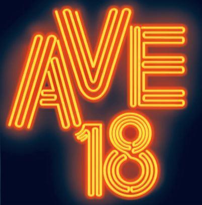 アレンジ・作曲学科と音楽総合アカデミー学科のレーベルD-MAC RECORDSからアルバム『AVE18』が2018年10月4日に発売されました。