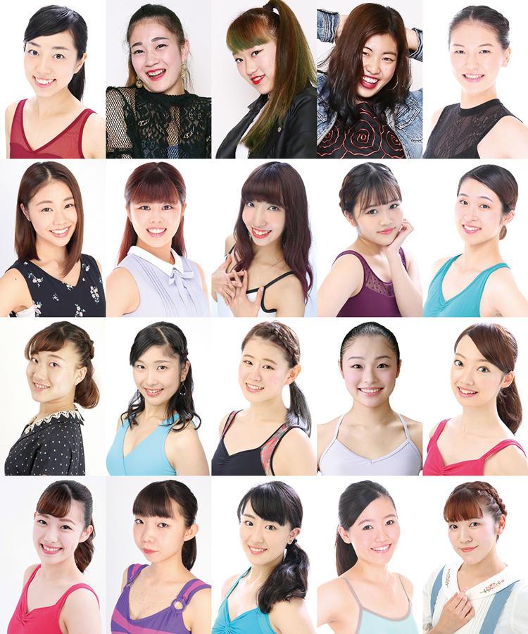 「第60回 輝く!日本レコード大賞」「第69回NHK紅白歌合戦」にダンス学科、ミュージカル学科の在学生が出演しました!