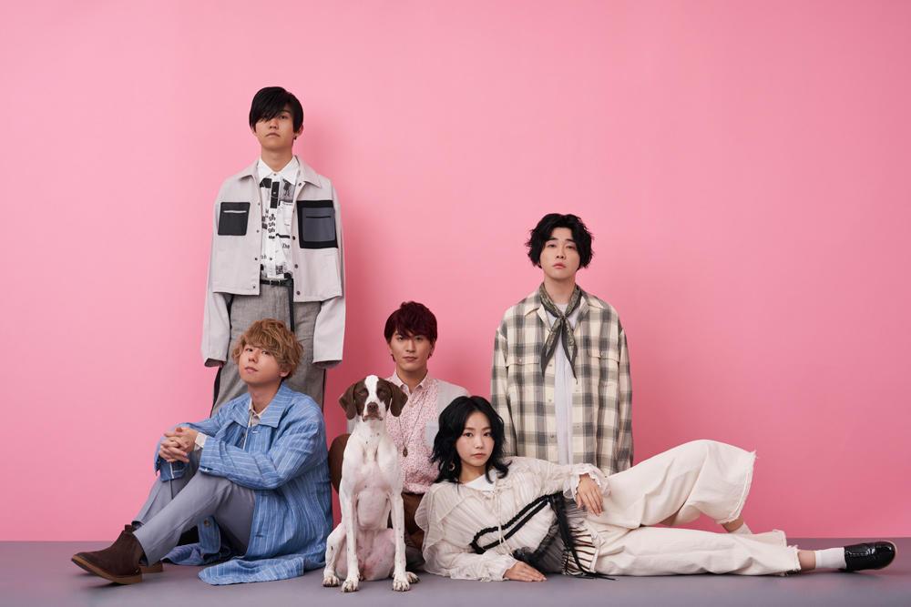 【卒業生の活躍】プロミュージシャン学科卒業生 山中綾華さん所属のバンドMrs. GREEN APPLEが9枚目のシングル「ロマンチシズム」を4月3日にリリース!