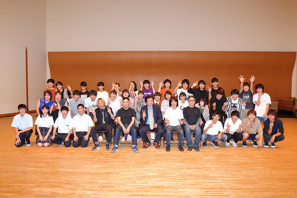 【イベントレポート】今年も盛り上がりを見せました!「2019年度長野県高校生バンド選手権」