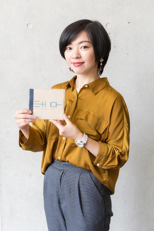 【卒業生の活躍】ヴォーカル学科卒業生 摩耶さんが5枚目のミニアルバム『シナリオト』をリリースしました!