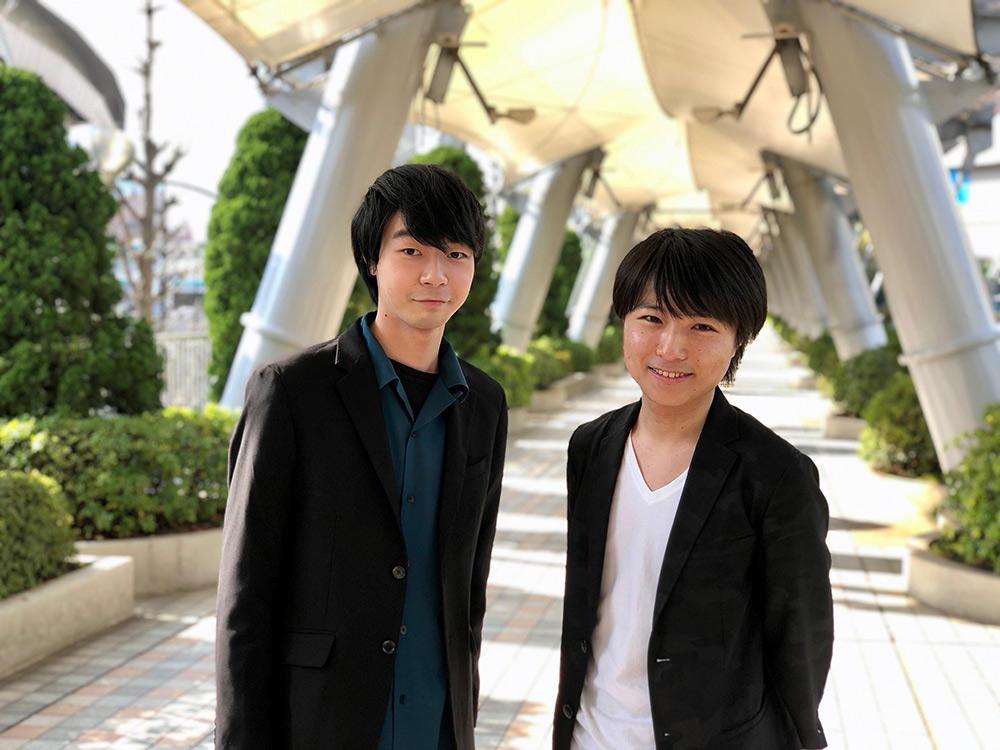 音楽総合アカデミー学科電子オルガンコース2年生川上天馬さんの演奏動画がヤマハのYouTube公式チャンネルで公開中