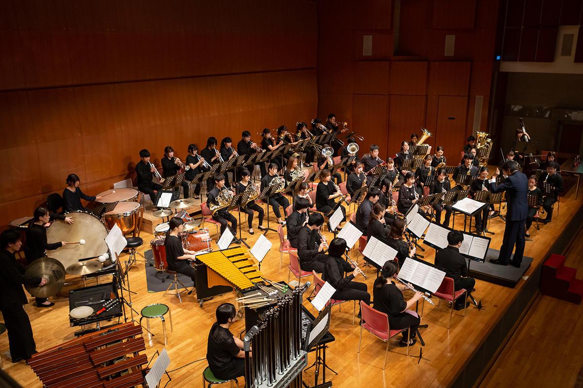 【イベントレポート】SHOBIウインドシンフォニーによる実演審査「第7回SHOBI吹奏楽作曲コンクール」本選
