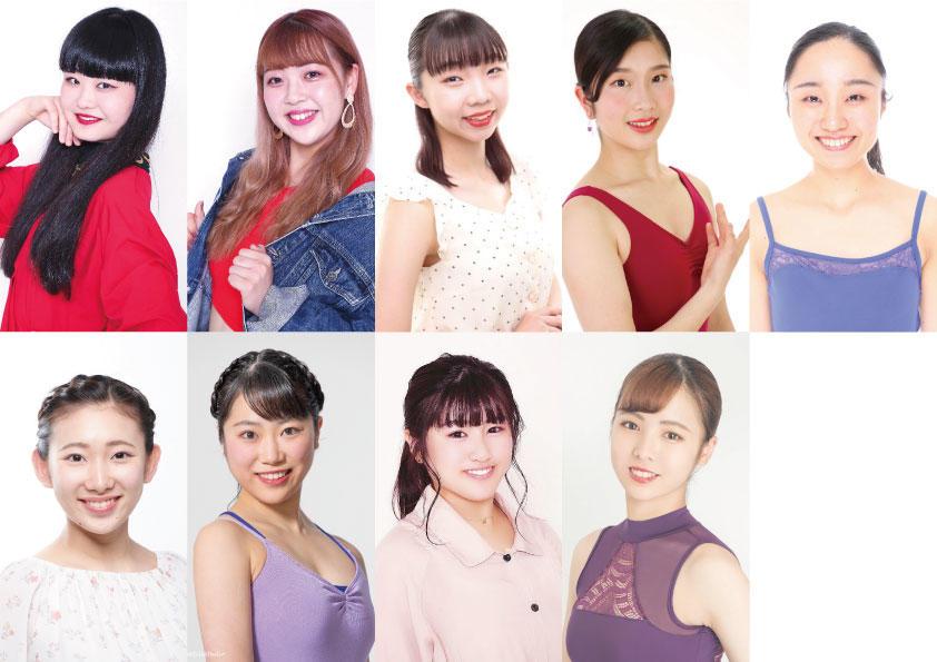 【在学生の活躍】「第70回NHK紅白歌合戦」、「第52回年忘れにっぽんの歌」にダンス学科、ミュージカル学科の在学生が出演しました!