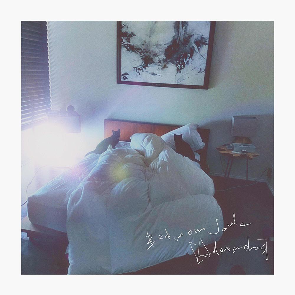 【卒業生の活躍】プロミュージシャン学科卒業生の白井眞輝さんが所属する[Alexandros]が初のコンセプトアルバム『Bedroom Joule』をリリースしました!