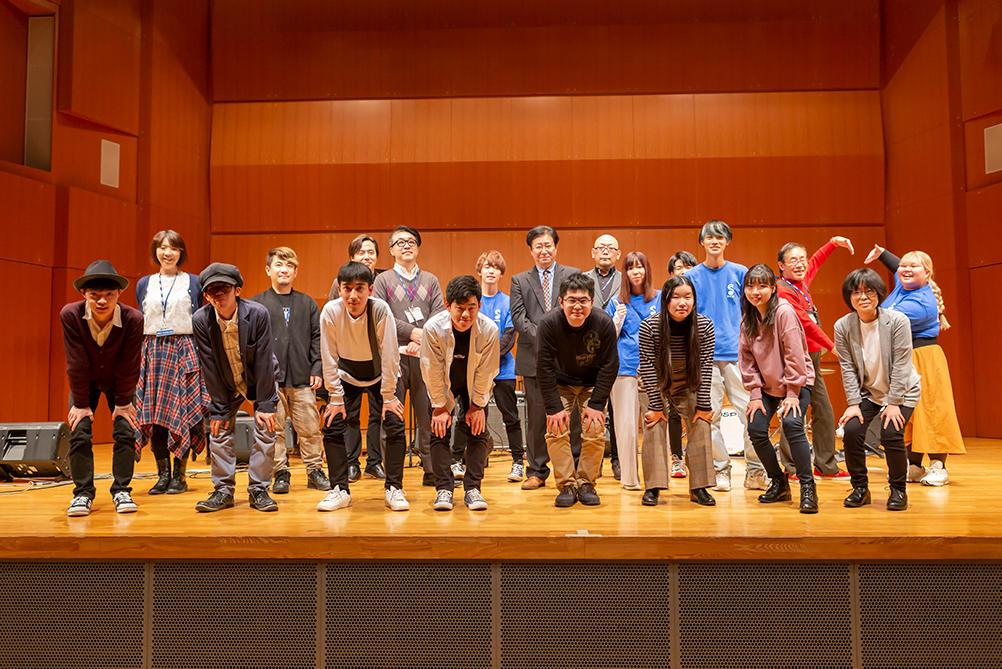 【結果発表】11月7日開催ジャズ・ポピュラー学科主催「高校生ソロプレイヤーズコンテスト2020」